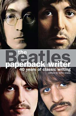 The Beatles  Paperback Writer PDF