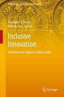 Inclusive Innovation PDF