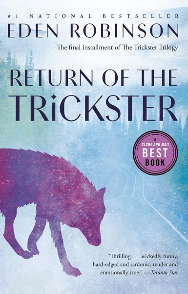 Download Return of the Trickster Book