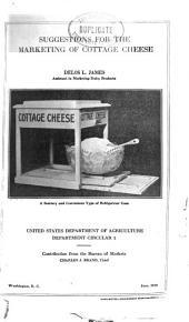 Department Circular: Volume 1