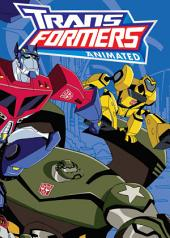 Transformers: Animated Vol. 1