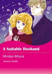 A Suitable Husband: Harlequin Comics