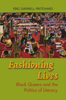 Fashioning Lives PDF
