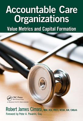 Accountable Care Organizations PDF