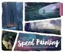 Master the Art of Speed Painting PDF