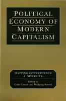 Political Economy of Modern Capitalism PDF