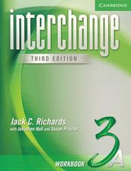 Interchange Workbook 3A PDF