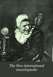 The New international encyclopædia: Volume 9