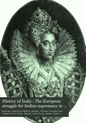 History of India: Volumes 6-7
