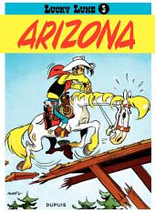 Lucky Luke - Tome 3 - ARIZONA