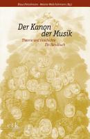 Der Kanon der Musik PDF