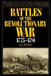 Battles of the Revolutionary War, 1775-1781