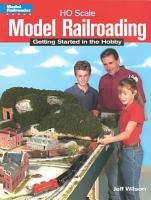 HO Scale Model Railroading PDF