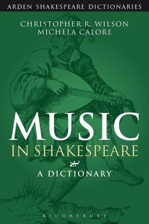 Music in Shakespeare PDF