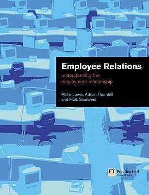 Employee Relations PDF