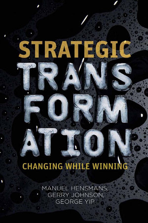 Strategic Transformation
