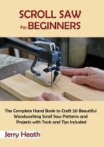 Scroll Saw for Beginners