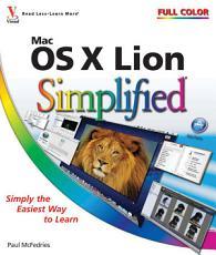 Mac OS X Lion Simplified PDF