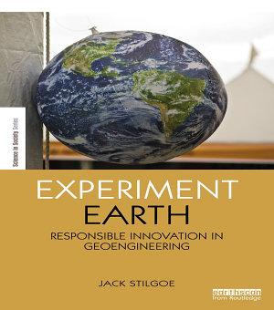 Experiment Earth PDF