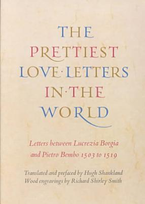 The Prettiest Love Letters in the World