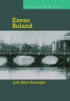 Eavan Boland PDF
