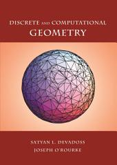 Discrete and Computational Geometry