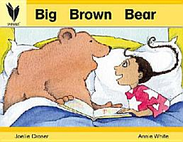 Big Brown Bear PDF
