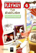 Playway to English 4 Activity Book PDF