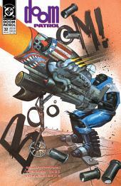 Doom Patrol (1987-) #32