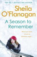 A Season To Remember  A Christmas Treat PDF