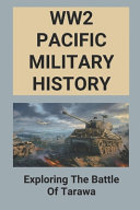 WW2 Pacific Military History