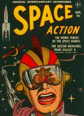 Space Action No 2