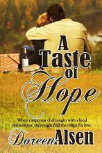 A Taste of Hope PDF