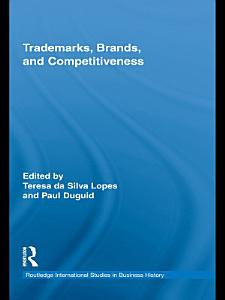 Trademarks  Brands  and Competitiveness PDF