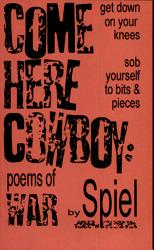 Come Here Cowboy Book PDF