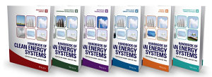 Handbook of Clean Energy Systems  6 Volume Set