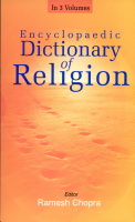 Encyclopaedic Dictionary of Religion PDF