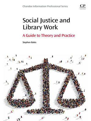 Social Justice and Library Work