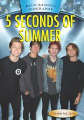 5 Seconds of Summer Ebook