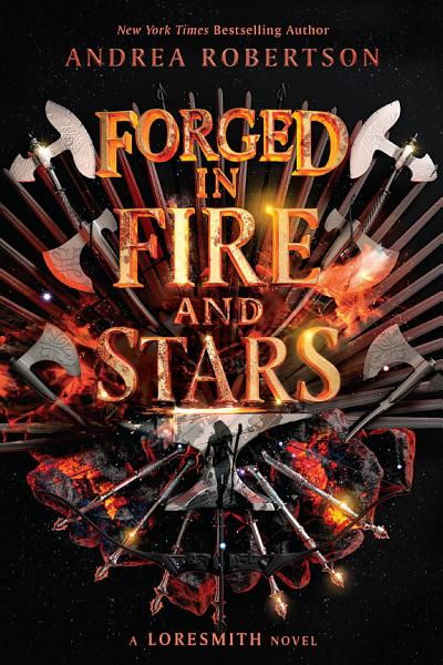 Download Forged in Fire and Stars Book