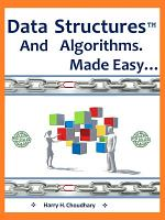 DATA STRUCTURE AND ALGORITHMS  MADE EASY  PDF