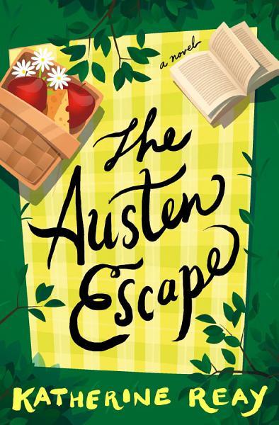 Download The Austen Escape Book