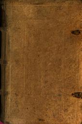 Commentariorum linguae latinae Stephani Doleti Epitome duplex: quarum Altera quidem uocum omniu[m] i illis explicatarum, & in alphabeticum ordinem redactaru[m] significationes continet: Alter uero, similia, affiniaq[ue] uerba, & eorum contraria, eodem quo ipsi autori uisum est ordine complectitur. Ad Haec.Dictionum, quae praeter alphabeti ordinem in explicandis alijs inseruntur, Index