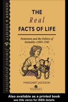 The Real Facts Of Life PDF