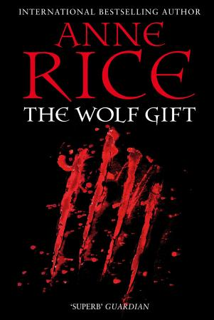 The Wolf Gift PDF