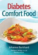 Diabetes Comfort Food Book