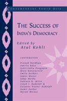 The Success of India s Democracy PDF
