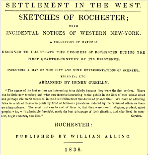 Views on the Genesee in Rochester PDF
