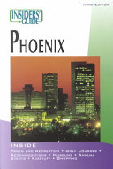 Insiders' Guide to Phoenix