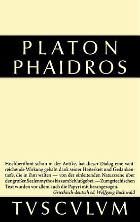 Phaidros PDF